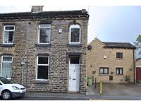 Well presented and modern 2 bedroom house in Ossett Town Centre.