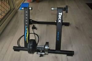 Tacx bike trainer Ringwood Maroondah Area Preview