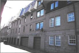 2 bedroom flat for rent/central Aberdeen
