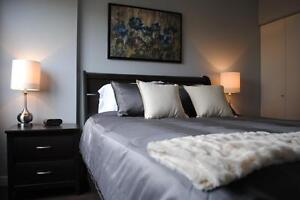 Hotel Alternative - Fully Furnished 1 & 2 Bedroom Condos Edmonton Edmonton Area image 3