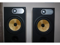 B&W 685 speakers, Bowers and Wilkins