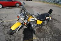 Honda shadow VT 1100 ACE