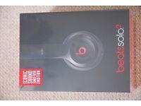 Brand New - Beats Solo 2 on-ear Headphones