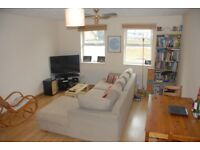 Double bedroom to rent in a tidy 2 bed flat-share in a great location! Short-term rents considered