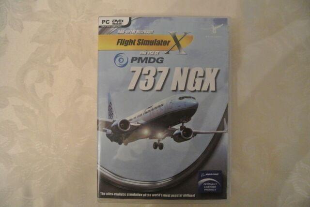 Fsx pmdg 737 free download