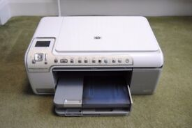 CD and DVD Printing Printer/Scanner/Photocopier - RARE in great condition