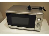 Microwave Oven, only used few times