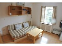 -Modern single studio in Earl's Court *utility bills included*