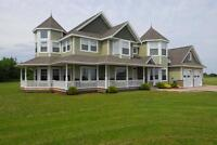 View Land in HD Video on PEI's Real Estate Super Channel.