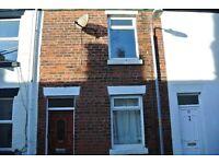 Two Bedroom House - Cross Street, Fleetwood