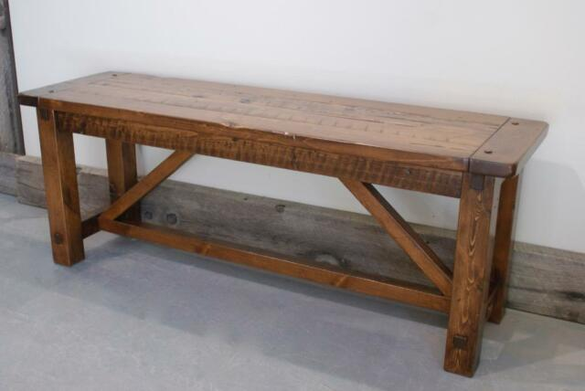 Locally Crafted Reclaimed Wood Chateau Trestle Dining  : 27 from www.kijiji.ca size 640 x 428 jpeg 23kB