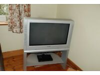 "Panasonic 32"" Analogue Television - FREE TO COLLECTOR"