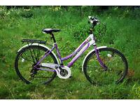 Ladies Trekking Bike