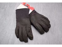 The North Face Denali SE Leather Glove Brand New Medium £45