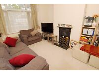 2 bedroom house, near station Wimbledon Chase station.