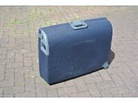 Carlton Suitcase - Automated Equipment and Baggage Handler Proof