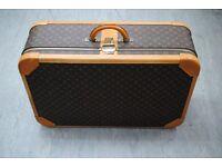 Louis Vuitton LV Suitcase 80 £2000