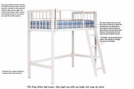 Bunk bed high sleeper