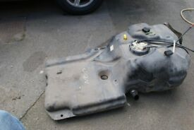 movano fuel tank diesel 1998 - 2008 complete ready to fit