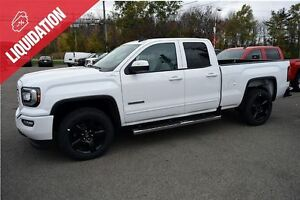 2017 GMC Sierra 1500 ELEVATION *LIQUIDATION*