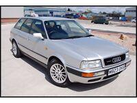 WANTED Audi 80 Avant Quattro