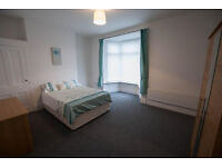 1 Bedroom Room In Shared House To RentBoulevard, Hull