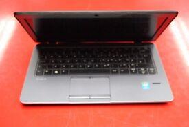 "HP 820 G1 11"" Laptop on Windows 7 £260"