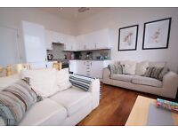 Two bedroom flat - moments from Wandsworth Town - Available 26th June