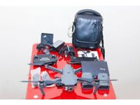 MAVIC PRO - Drone - or swap for NIKON D800/D810/D610