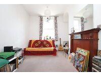 Stoke Newington High Street, one bed flat, - unfurnished