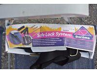 Dorema Safe-Lock Awning Tie-Down Kit