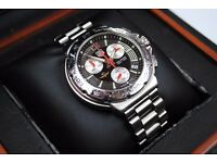 Tag Heuer Indy 500 CAC111B £650