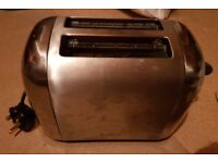 Breville Stainless Steel 2 Slice Toaster