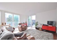 Maygrove Road - Stunning 2 bed 2 bath 3rd floor flat in this excellent new develop offered unfurn