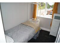 Single Room in Modern House, Wythenshawe, Inc of bills and Wifi