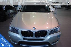 2013 BMW X3 Xdrive28i ***CERTIFIÉ 6 ANS OU 160,000 KM***
