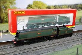 """Hornby OO Gauge """"Wilton"""" Model Number R2218"""