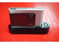 Sony Network Walkman NW-HD1 £130