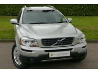 7 SEATER DIESEL 4X4****(56) Volvo XC90 2.4 D5 SE LUX Estate Geartronic AWD 5dr **8 STAMPS** 7 SEATER