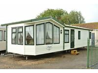 WILLERBY ASPEN T ALL THE TOYS D/G ANDC/H 2BED 6/BRTH MUST VIEW...