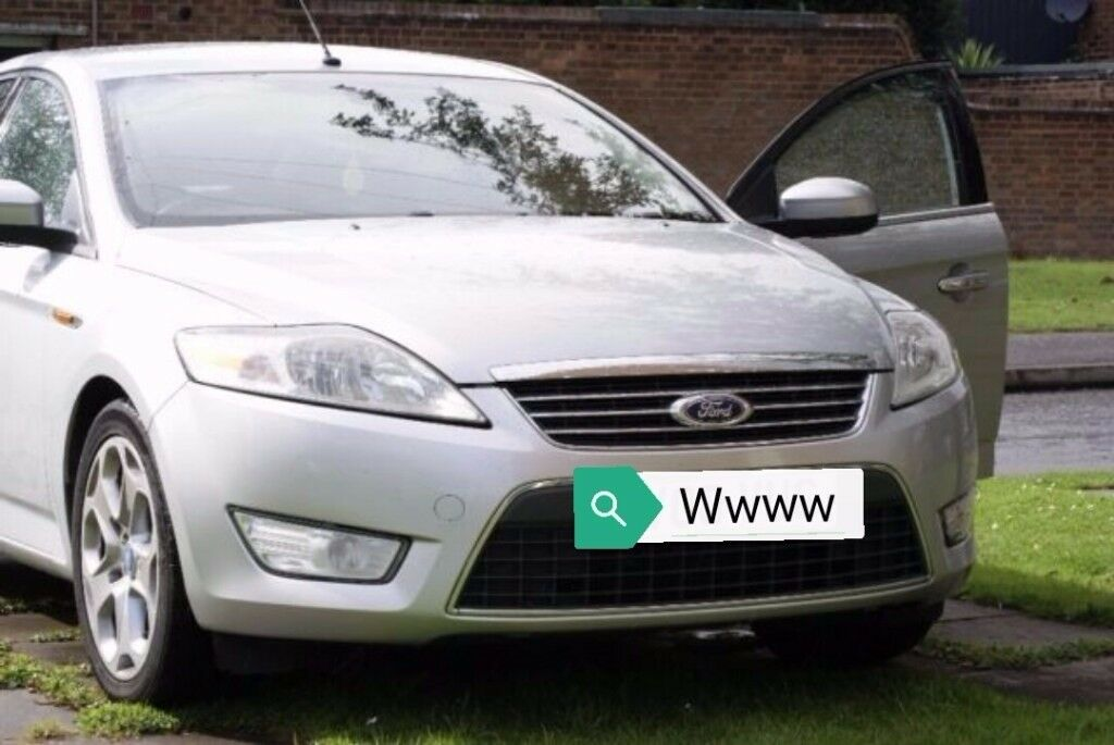 Ford Mondeo 2.0Tdci Ghia Very good condition new clutch. Mot 10/2018