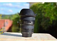 Nikon Nikkor 18-35 AF-S wide angle Lens - Fantastic Condition, No damage/dust/fungus, OVNO