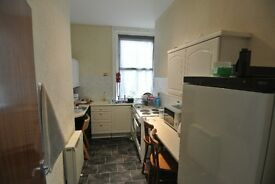 1-bed flat close to Uni
