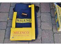 Milenco Wheel clamp