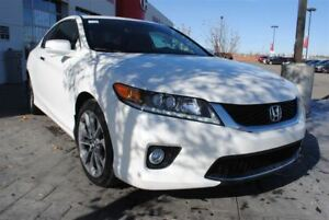 2015 Honda Accord EX-L-NAVI V6 *One Owner, Local Vehicle*