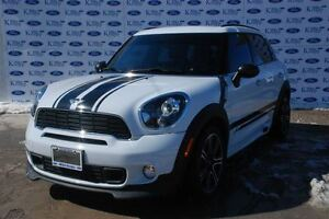 2014 MINI Cooper Countryman Cooper S *Manual*