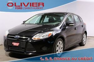 2013 Ford Focus SE FWD A/C