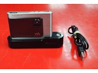 Sony Network Walkman NW-HD1 £130