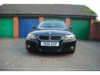 BMW 2.0 318d ES Touring 5dr FSH, £30 Tax, MOT 12/2018