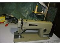 BROTHER Industrial lockstitch sewing machine Model Mark 3